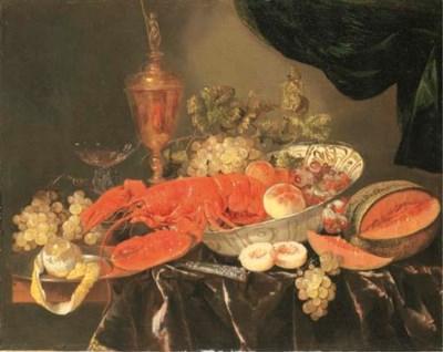 Abraham van Beyeren (The Hague