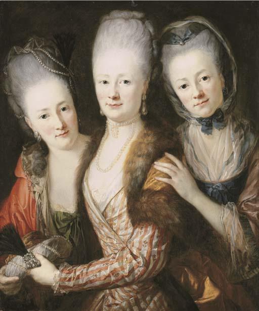 Anton Graff (Winterthur 1736-1