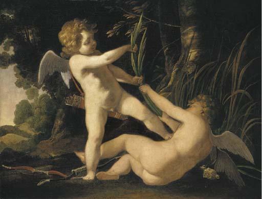 Laurent de la Hyre (Paris 1606