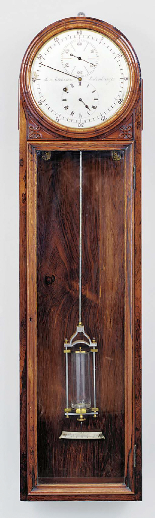 A Victorian Scottish rosewood