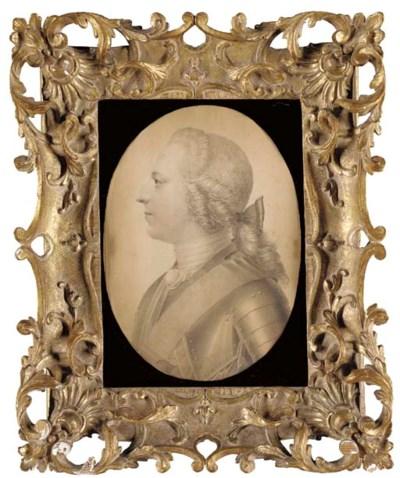 Giles Hussey (1710-1788)