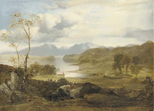 Horatio McCulloch, R.S.A. (180