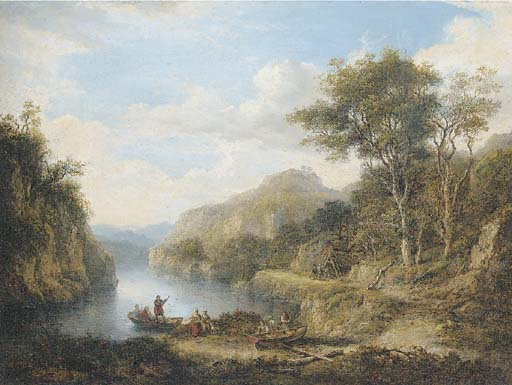 Alexander Nasmyth (1758-1840)