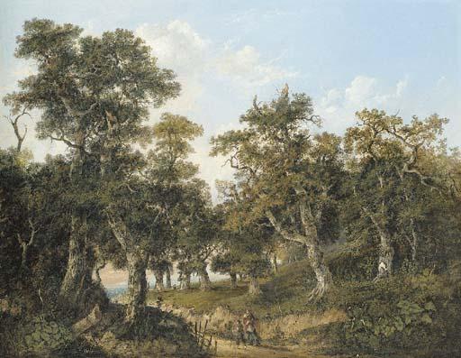 Charlotte Nasmyth (b.1804 - fl