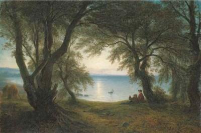 Waller Hugh Paton, R.S.A.(1828