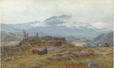 John James Bannatyne, R.S.W. (