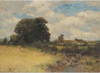 Alexander Kellock Brown, R.S.A