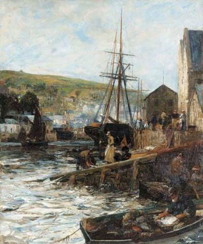 John Robertson Reid (1851-1926