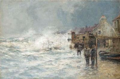 Joseph Milne (1861-1911)