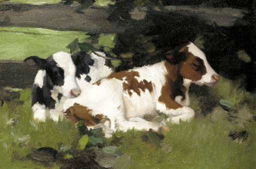 David Gauld, R.S.A. (1867-1936