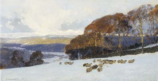 Edward Harrison Compton (1881-