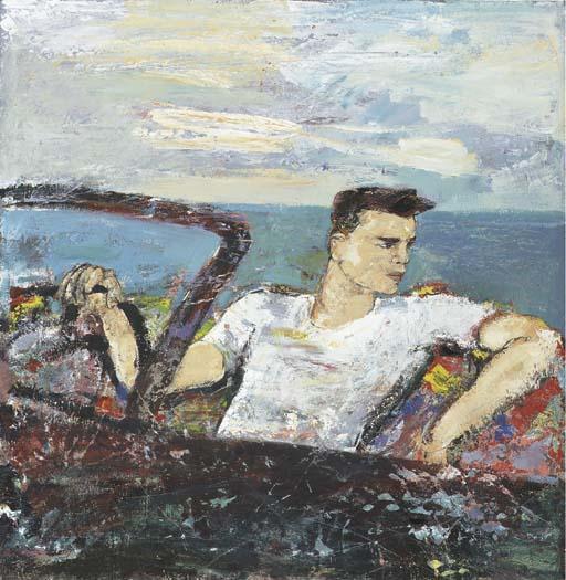 Peter McLaren (b. 1964)