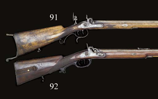A 28-BORE GERMAN PERCUSSION SP