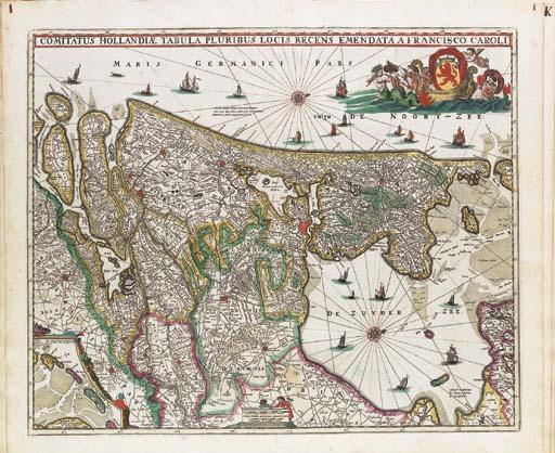 Frederick de Wit (1610-1698)
