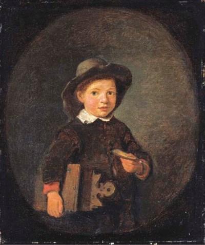 Quirin Gerritsz. van Brekelenk