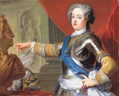 Studio of Jean-Baptiste van Lo