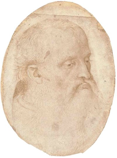 Attributed to Pietro di Cristo