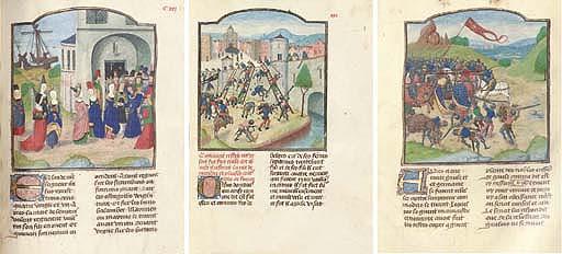 JEAN WAUQUELIN (fl.1428-1452).