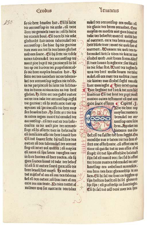 BIBLIA NEERLANDICA -- Old Test