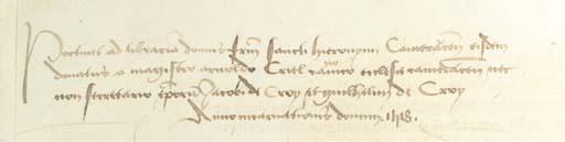 CLAUDIANUS, Claudius (fl. 395-