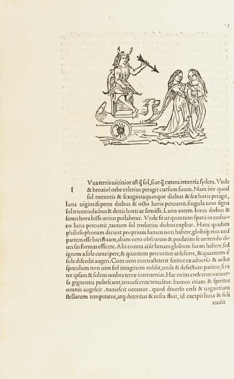 FIRMICUS MATERNUS, Julius (fl.