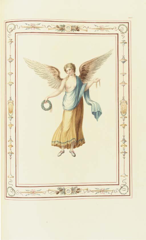 BARTOLI, Pietro Santi (c.1635-