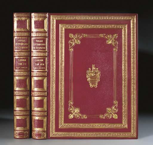LABORDE, Count Alexandre Louis