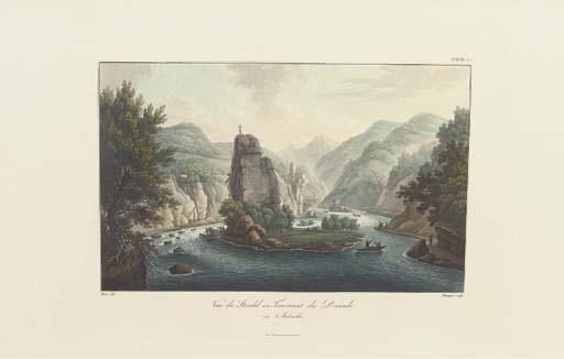 LABORDE, Comte Alexandre Louis