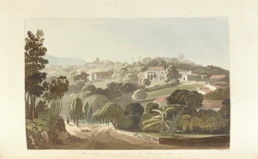 LANDMANN, George Thomas (1779-