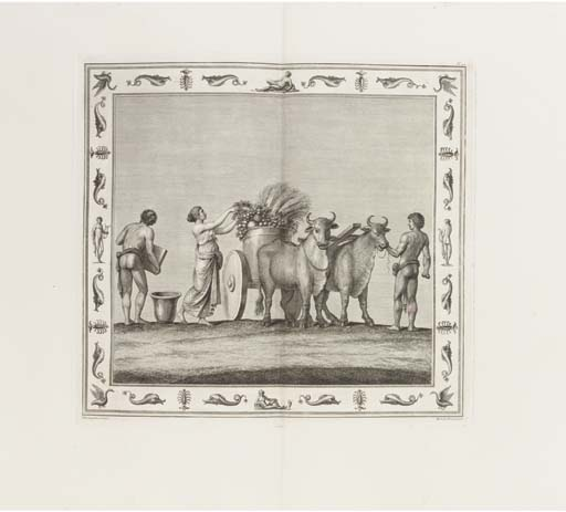 [SMUGLIEWICZ, Franciszek (1745