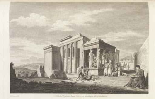 STUART, James (1713-1788) and