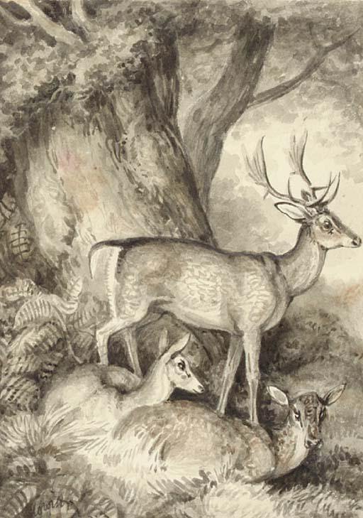 HOWITT, Samuel (1756-1822). An
