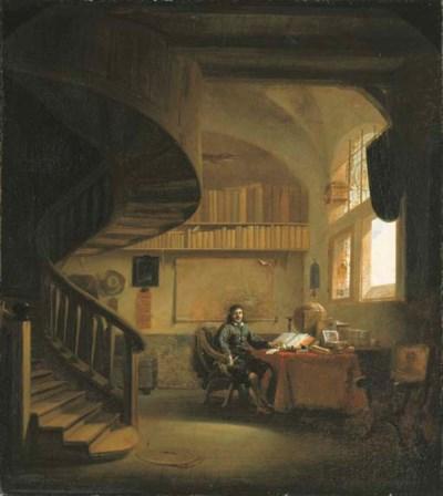 Willem Schellinks (Amsterdam 1