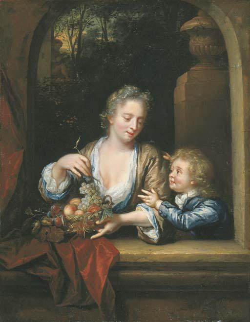 Philip van Dyck (Amsterdam 168