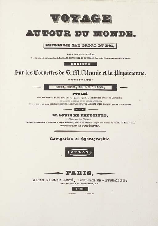Louis-Claude de Saulces de Fre