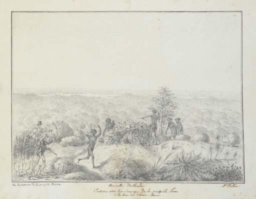 J. Alphonse Pellion (fl.1817-1