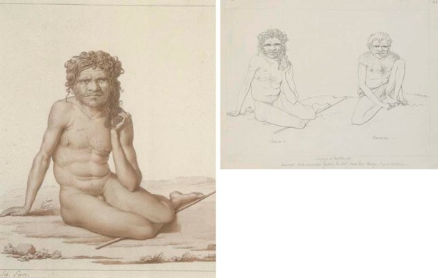 J.Alphonse Pellion (fl.1817-18
