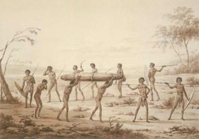 Marchais (fl.1820s)