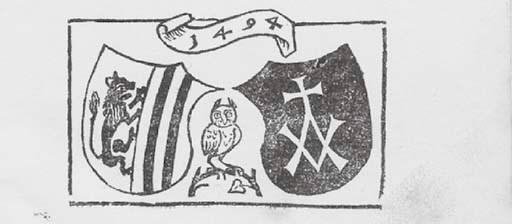 BALTHASAR DE PORTA (fl.1487-99