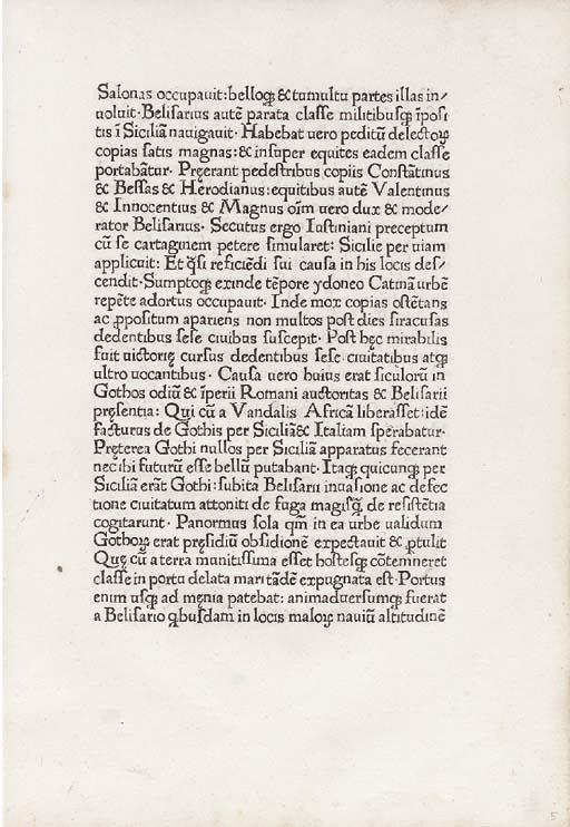BRUNUS ARETINUS, Leonardus (13