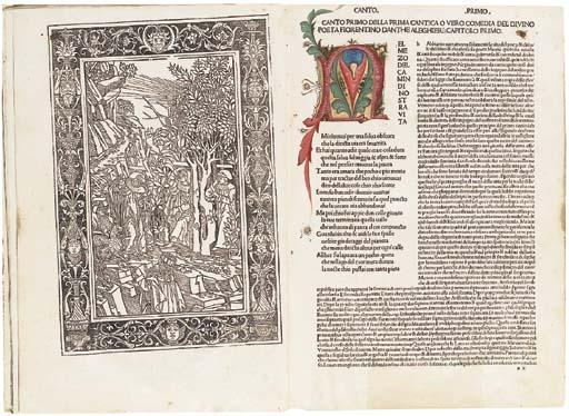 DANTE ALIGHIERI (1265-1321). D