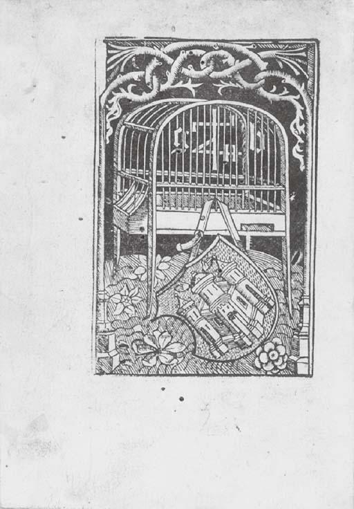 JOHANNES DE HESSE. Itinerarius