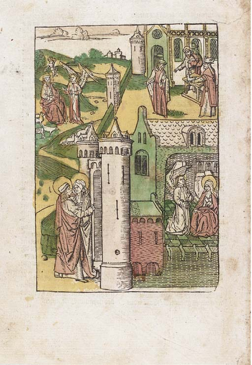 LUDOLPHUS de SAXONIA (d.1377).