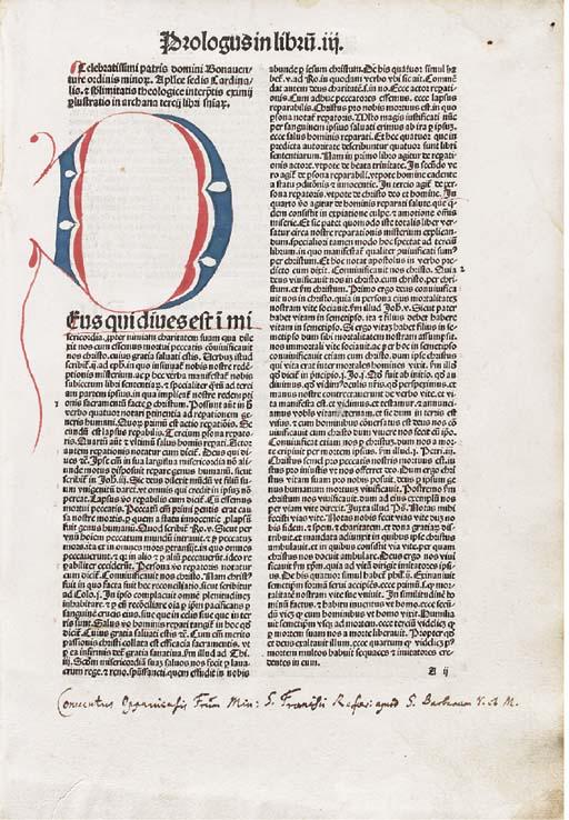 PETRUS LOMBARDUS (c.1100-1160)