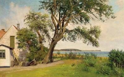 August Haerning (1874-1961)