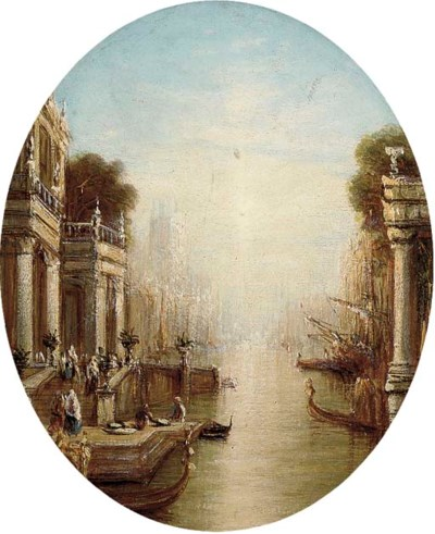 Francis Moltino (1818-1874)