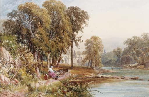 James Burrell Smith R.W.S. (18