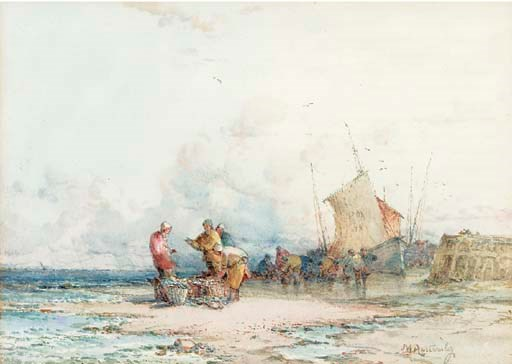 Frederick William Hattersley (