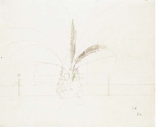 David Hockney, R.A. (B.1937)