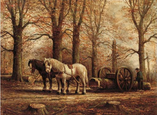 Cornelis (Carel Verschuur) Bou